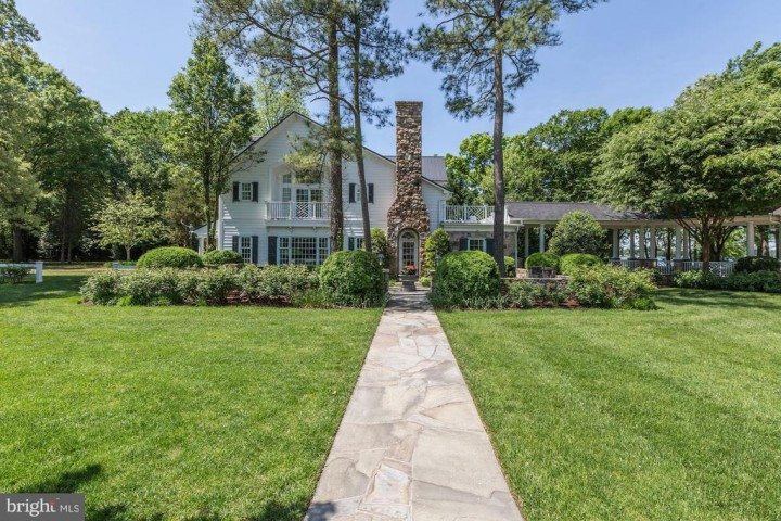 26310 SAINT MICHAELS RD, EASTON, MD 21601