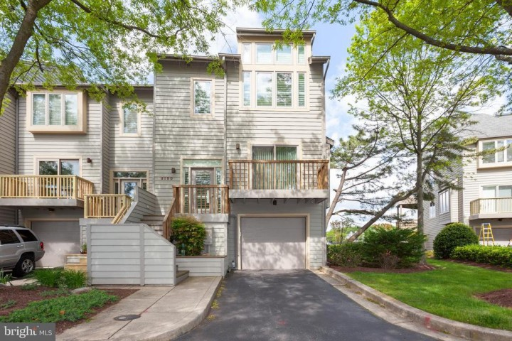 2150 CHESAPEAKE HARBOUR DR, ANNAPOLIS, MD 21403