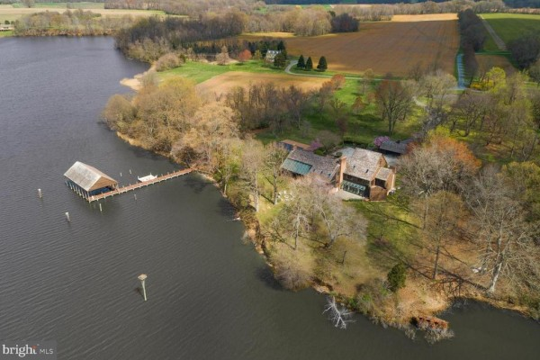 6798 BROAD NECK RD, CHESTERTOWN, MD 21620