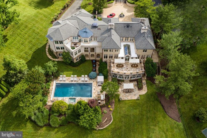 8313 PERSIMMON TREE RD, BETHESDA, MD 20817