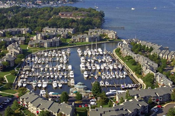 2012 QUAY VILLAGE CT #2012-T1, ANNAPOLIS, MD 21403